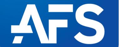 AFS logo Klimaatplein
