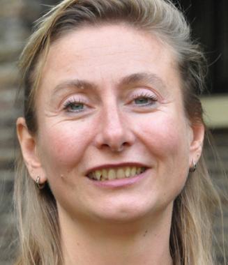 Leonie Haakshorst