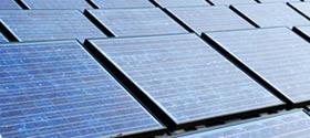 Maak kans op een gratis zonnepaneel!
