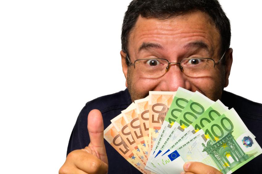 Energie besparen levert euro's op