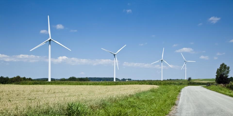 windenergie voor bedrijven