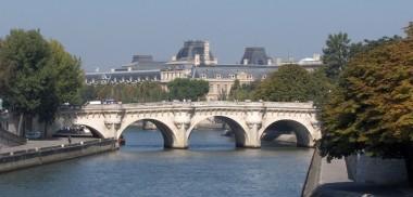 Klimaattop Parijs opwarming aarde