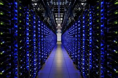 duurzame server cloud