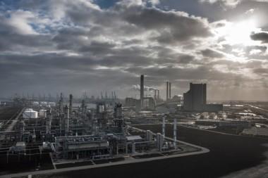 Fossiele brandstoffen niet duurzame economie