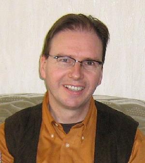 Gerrit Jan Ruijg