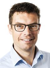 Michel Schuurman klimaatakkoord