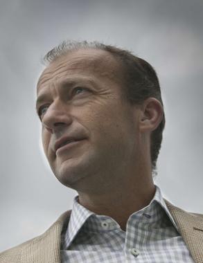 Renier van den Berg Klimaatakkoord