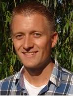Stefan van der Wal