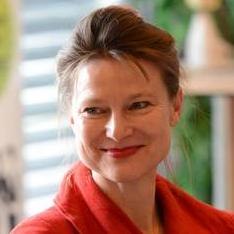 Marjan Minnesma, Directeur Stichting Urgenda