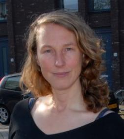Janneke Verweij