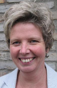 Martine Groenewegen Klimaatakkoord
