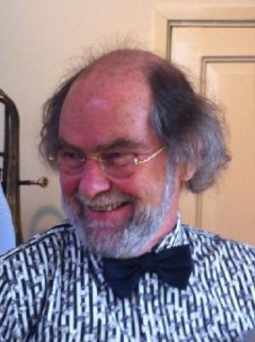 Pieter Padmos