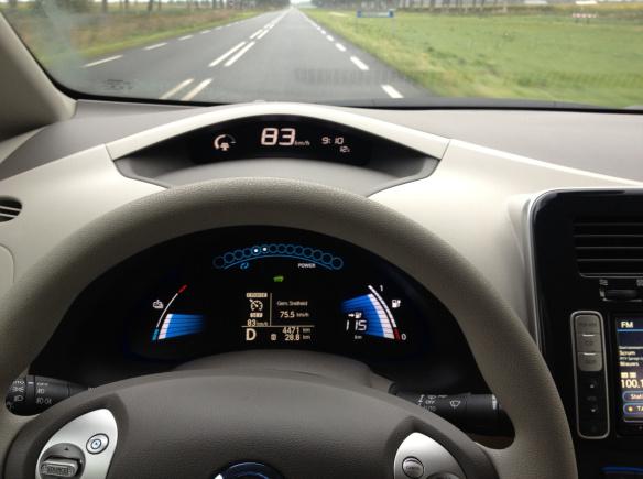 Zes Tips Voor Zuinig Rijden Met Een Electrische Auto Of Plug In Hybride