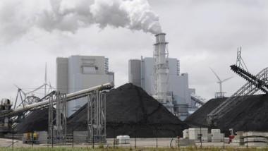Kolencentrale CO2 belasting