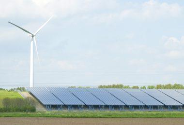 duurzame energie waalwijk