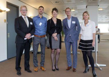Rob van der Rijt bijeenkomst Klimaatplein VNO NCW