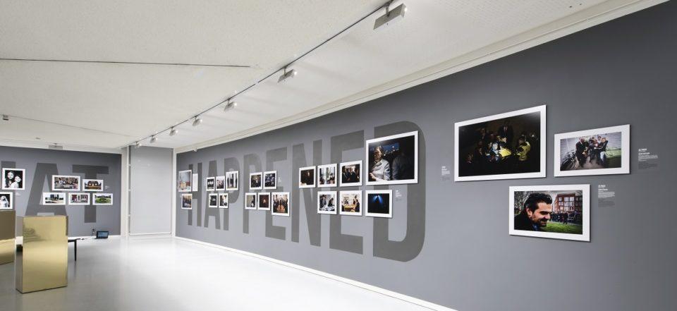 circulaire energiezuinige verlichting voor museum hilversum