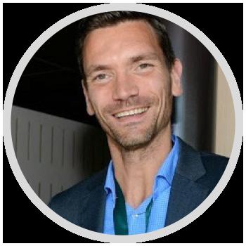 Rob van der Rijt, founder Klimaatplein