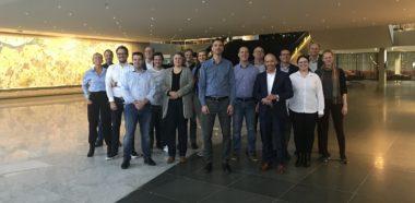 Rob van der Rijt, deelnemers onderzoek CO2-reductie en prijs,